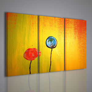 Quadri moderni abstract art quadro moderno arte astratta for Ebay arredamento