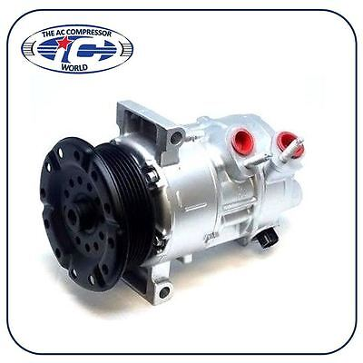 A/C Compressor Fits Chrysler Sebring Dodge Caliber Jeep Compass Patriot 97395