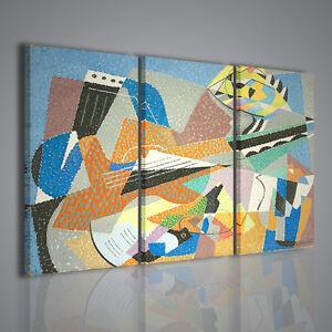 Quadro moderno gino severini ii quadri moderni pittori for Quadri moderni famosi