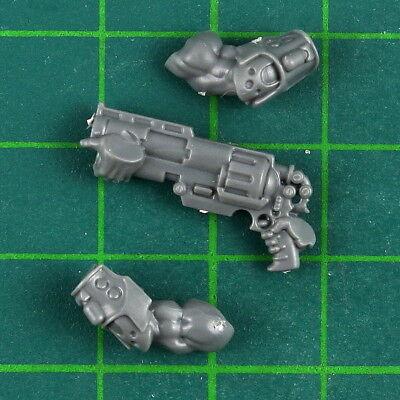 Goliath Gang Handkanonen B Necromunda Underhive 10598