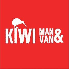 Kiwi Man & Van