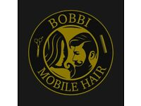 Bobbi Mobile Hair