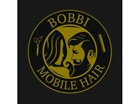 Bobbi Mobile Hair