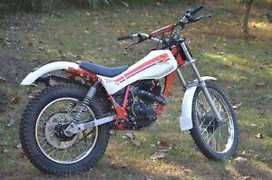 Honda Reflex TLR 200 OKO Deluxe Carburetor Kit