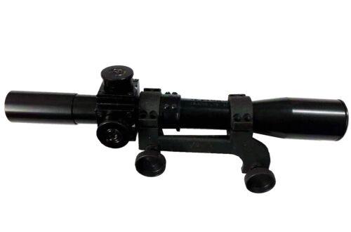 WW II Enfield No.32 MK III/MK 3 Sniper Scope&Mount&Pad Reproductions RSM
