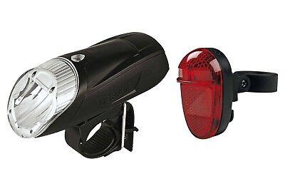 OSRAM LedsBIKE FX35 + RX2 LED Fahrradlampe Fahrradlicht Fahrradbeleuchtung