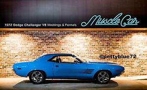 Muscle Car Hire Cairns