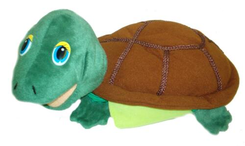Tortoise+Puppet+Ventriloquist.Toy%2CPlay.Educational+with+a+moving+mouth+
