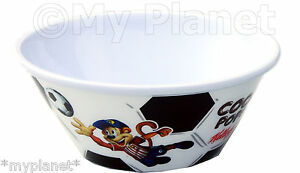 KELLOGGS RARE LIMITED EDITION PLASTIC BREAKFAST CEREAL BOWL PICK CHARACTER *NEW*