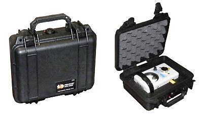 New Hard Carrying Case for Bird 4304A Wattmeter