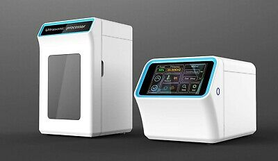 Ultrasonic Homogenizer Sonicator Processor Cell Disruptor Mixer 1800w 50-3000ml