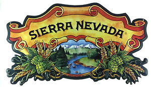 Sierra-Nevada-Brewery-Califorina-Tin-Metal-Beer-Sign-New