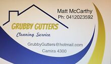 Grubby Gutters Cleaning Service Camira Ipswich City Preview