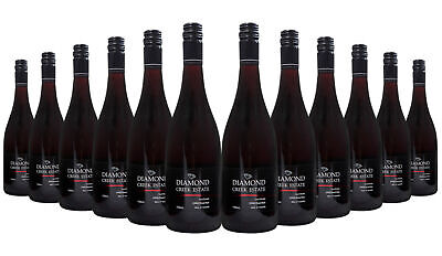 Aged Pinot Noir Clearance 12x750ml RRP $264 Free Shipping/Returns