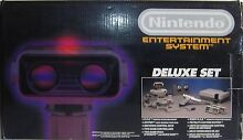 WANTED: Nintendo Nes Deluxe Set AUS and GEM MINT! Price no concern! Sydney City Inner Sydney Preview