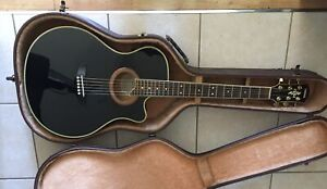 Yamaha APX 7 Accoustic/Electric