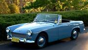 Austin Healey Sprite Mk lll 1968 Hornsby Area Preview