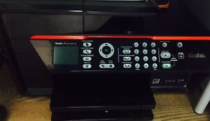 Koda printer scanner fax copy