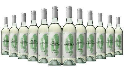 Q Reserve Semillon Sauvignon Blanc 2020 Australia 12x750ml RRP$240 Free Shipping