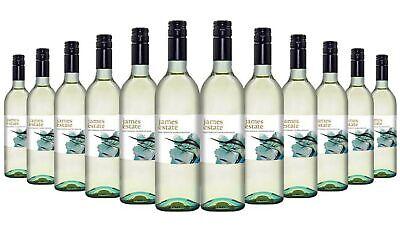 James Estate Estate Semillon Sauvignon Blanc 2020 SEA 12x750ml RRP $240 Free S/R
