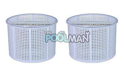 Aladdin Basket (2 - Aladdin B-152 Aftermarket Baskets Replaces Hayward SPX1082CA, Pentair R38012 )