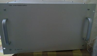 Thermo Fisher Scientific T352 X-ray Power Supply Pn T352-70-4nt 240 Volt Used