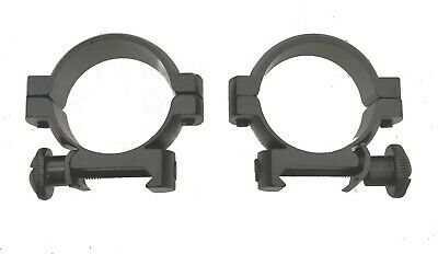 30mm Tube Low  Profile Scope / Dot Sight Ring , 2 -