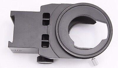 Olympus Bh2 Stage Holder Condenser Carrier Microscope Bhs Bhtu Bht