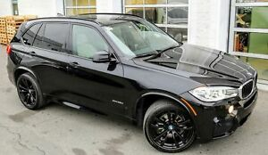 2015 BMW X5 xDrive-Diesel-Excellente condition-