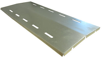 MCM-95551 Replacement Stainless steel heat plate for Manhattan brand