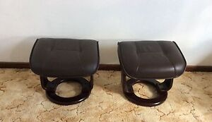 Foot stool X 2 Trigg Stirling Area Preview