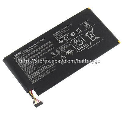 New Genuine 19Wh Battery C11-ME301T For ASUS MeMo Pad Smart 10.1 K001...