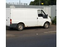 QUICK SALE Ford Transit
