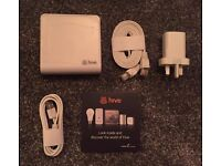 Hive Smart Hub from British Gas - never used