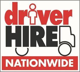 Minibus Driver. Cat D1 or Cat D licence driver. Fleet. Permanent