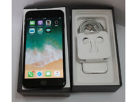 Iphone 8 Plus Space Grey 256GB - Immaculate condition