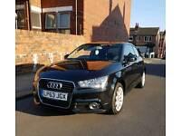 2014 Audi A1 1.6 tdi Sport 33,000 miles