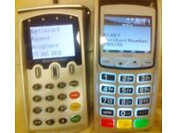 ICT250 terminal with ML30 Contactless PINpad