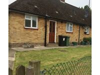 EXCHANGE 1 bed bungalow Newbury (Speen) for 1 or 2 bed Theale, Calcot, Tilehurst & surrounding)