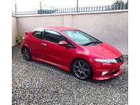 2007 Civic type r GT