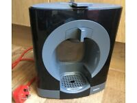 KRUPS Dolce Gusto Oblo KP110 Nescafe Coffee Machine