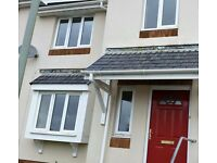House swap - 3 Bed House in Brixton, Devon, South Hams, to swap with 3 bed in Ivybridge/South Brent
