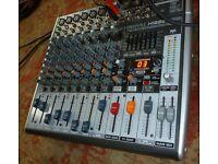 Behringer X1222USB Mixer