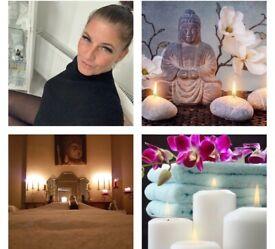 Massage by Dorin Burton 🍂🤗🍄