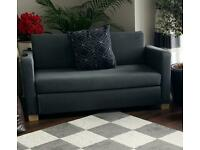 NOW SOLD - Small IKEA sofa bed