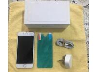 Apple IPhone 6 Silver 16GB Unlocked