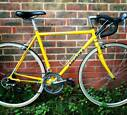IMMACULATE Giant Peloton 7000 54cm Steel Road Bike with Shimano RSX Integrated Groupset