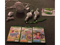 Leap TV plus 3 Games and extra controller