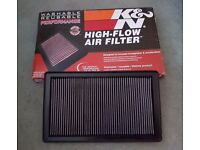 Air Filter For Mazda RX8