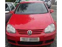 Mk5 2008 Vw Golf BLS 1.9 PARTS ***BREAKING ONLY SPARES JM AUTOSPARES